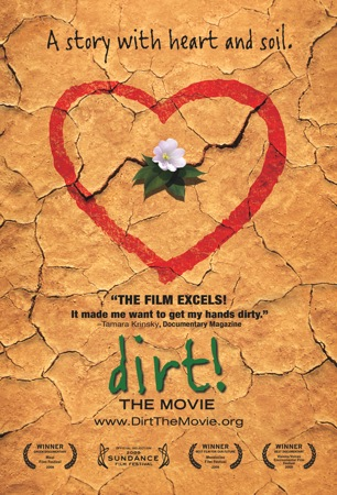Dirt! The Movie cover