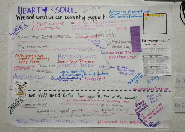 Heart & Soul  (March 11)