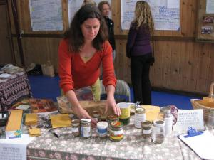 March 21st Community Mapping, Potluck & Seed Exchange