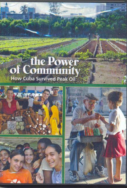 The Power of Community